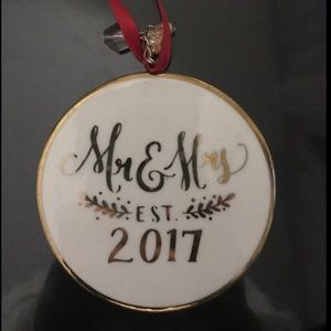 Other - Custom Christmas tree ornament